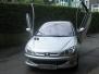 Peugeot 206 RC (Umbau)